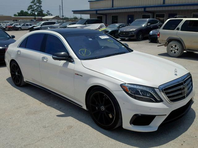 click here to view 2015 MERCEDES-BENZ S 65 AMG at IBIDSAFELY