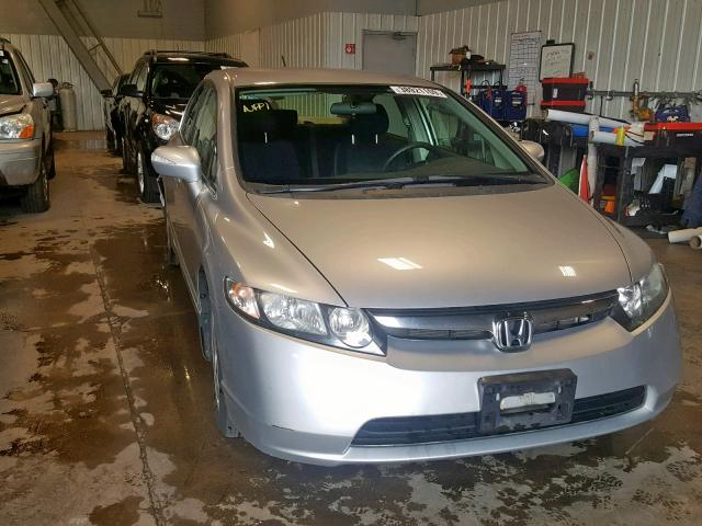 click here to view 2008 HONDA CIVIC HYBR at IBIDSAFELY