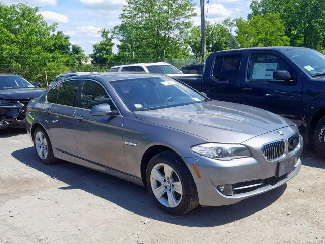 click here to view 2013 BMW 528 XI at IBIDSAFELY