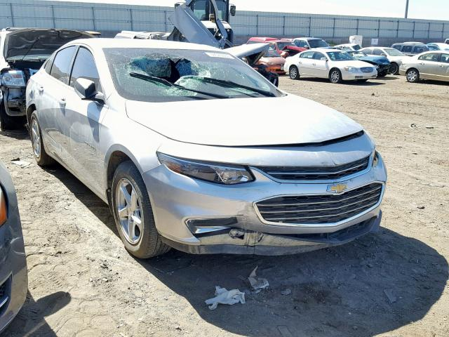 click here to view 2018 CHEVROLET MALIBU LS at IBIDSAFELY