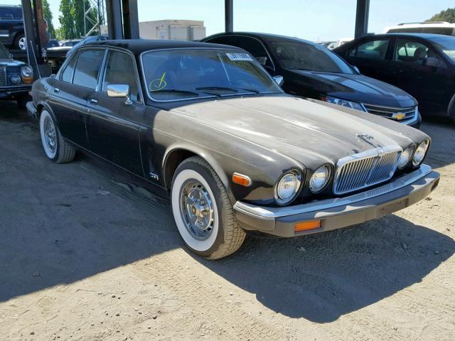 click here to view 1982 JAGUAR XJ6 at IBIDSAFELY