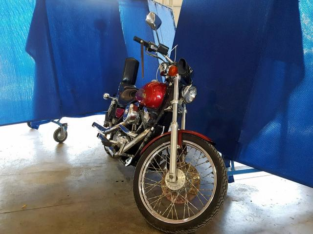 click here to view 1987 HARLEY-DAVIDSON FXLR at IBIDSAFELY