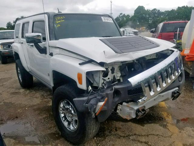click here to view 2008 HUMMER H3 ALPHA at IBIDSAFELY
