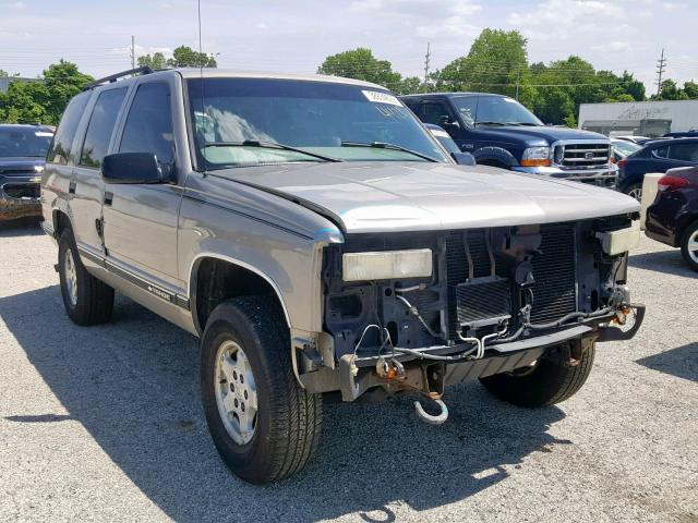 click here to view 1999 CHEVROLET TAHOE K150 at IBIDSAFELY