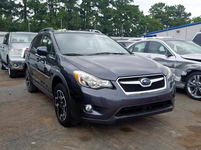 click here to view 2013 SUBARU XV CROSSTR at IBIDSAFELY