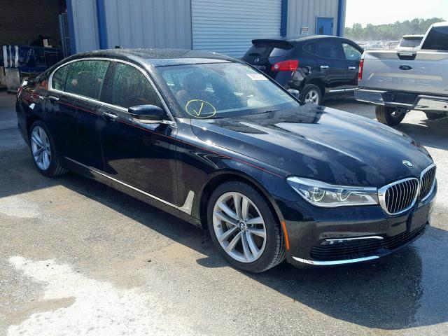 click here to view 2017 BMW ALPINA B7 at IBIDSAFELY