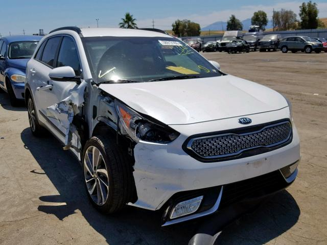 click here to view 2017 KIA NIRO EX at IBIDSAFELY