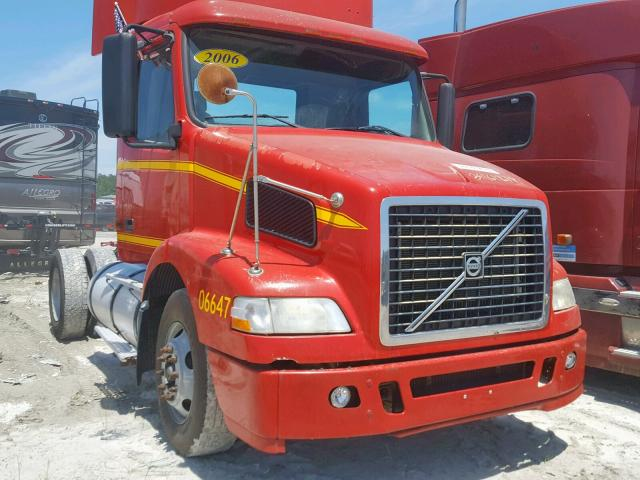 click here to view 2006 VOLVO VN VNM at IBIDSAFELY