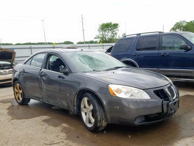 click here to view 2006 PONTIAC G6 GTP at IBIDSAFELY