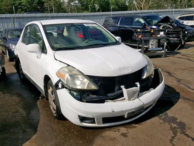 2007 Nissan Versa S for sale in Ham Lake, MN