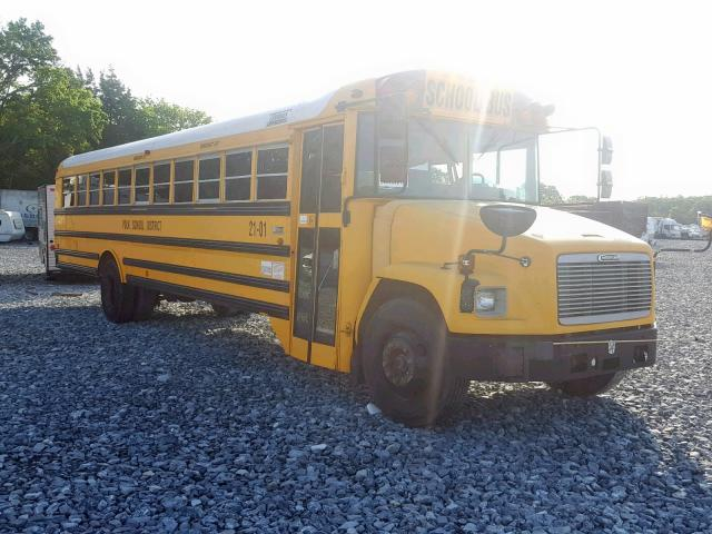 click here to view 2002 FREIGHTLINER CHASSIS FS at IBIDSAFELY
