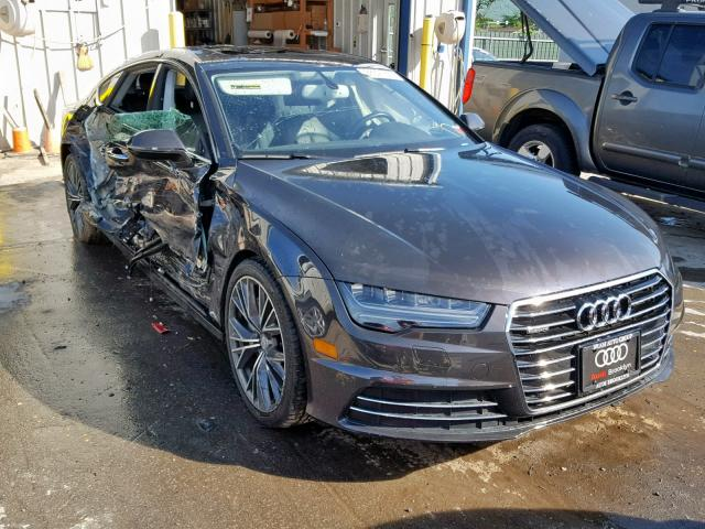 click here to view 2016 AUDI A7 PREMIUM at IBIDSAFELY