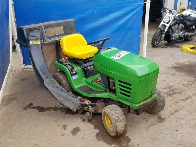 click here to view 2000 JOHN DEERE MOWER at IBIDSAFELY