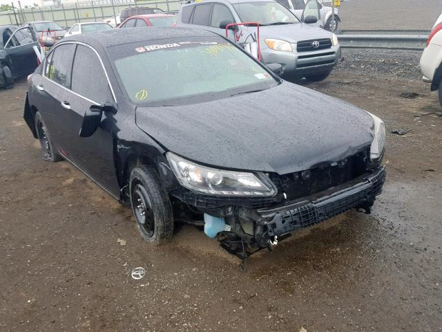 click here to view 2015 HONDA ACCORD EXL at IBIDSAFELY