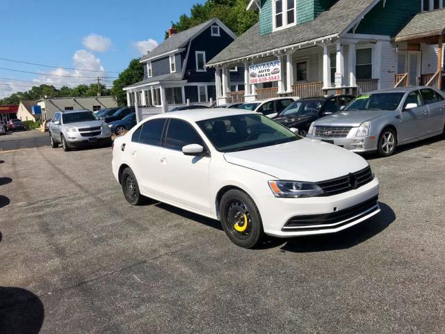 click here to view 2017 VOLKSWAGEN JETTA S at IBIDSAFELY