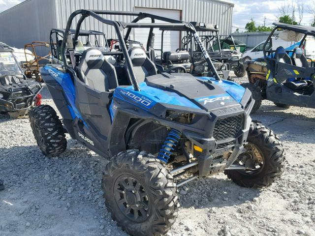 click here to view 2015 POLARIS RZR XP 100 at IBIDSAFELY