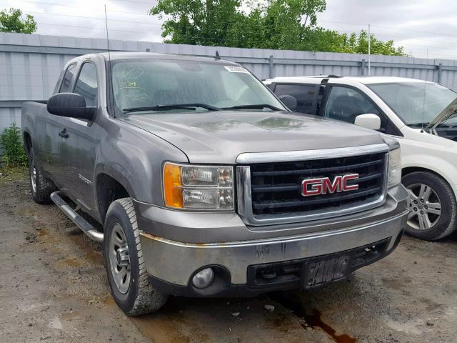 click here to view 2007 GMC NEW SIERRA at IBIDSAFELY