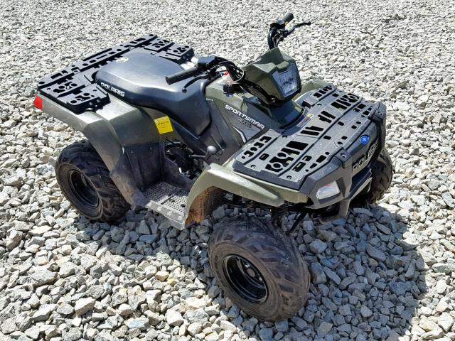 click here to view 2013 POLARIS SPORTSMAN at IBIDSAFELY