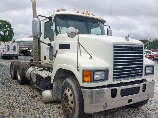 click here to view 2013 MACK 600 CHU600 at IBIDSAFELY