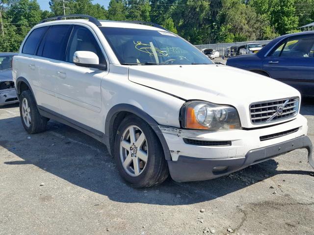 Volvo For Sale >> 2007 Volvo Xc90 3 2 3 2l 6 For Sale In Savannah Ga Lot 39467629