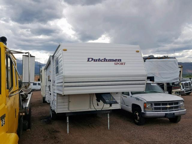click here to view 2001 DUTC 5TH WHEEL at IBIDSAFELY