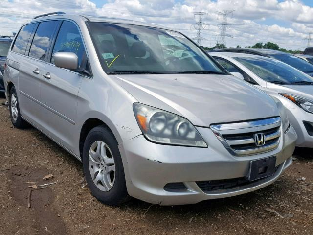 click here to view 2005 HONDA ODYSSEY EX at IBIDSAFELY