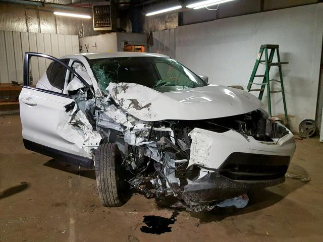 click here to view 2018 NISSAN ROGUE SPOR at IBIDSAFELY