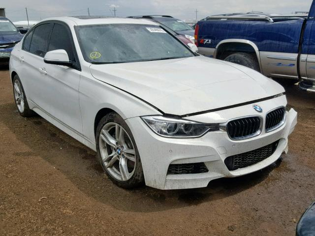 click here to view 2014 BMW 335 I at IBIDSAFELY