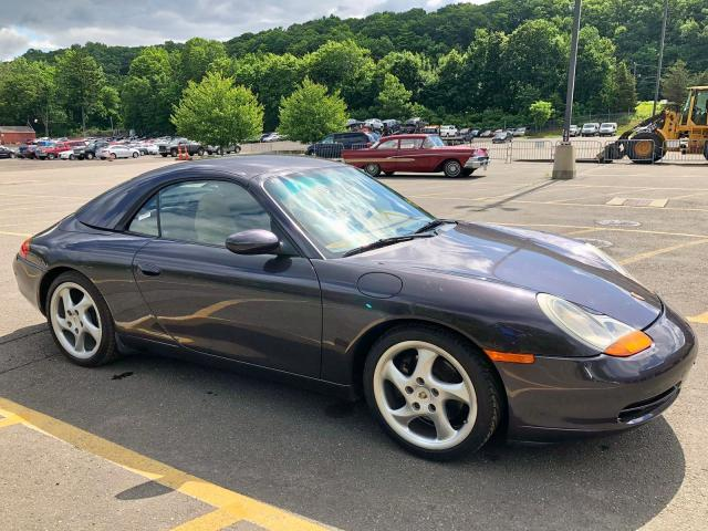 click here to view 1999 PORSCHE 911 CARRER at IBIDSAFELY