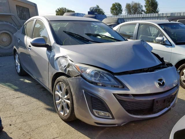 click here to view 2010 MAZDA 3 S at IBIDSAFELY