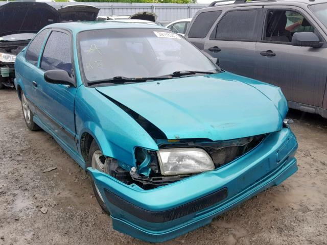 auto auction ended on vin jt2ac56l0t0166980 1996 toyota tercel dx in on toronto autobidmaster
