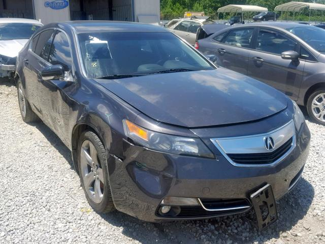 click here to view 2012 ACURA TL at IBIDSAFELY