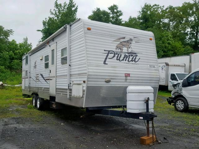 click here to view 2008 PUMA TRAILER at IBIDSAFELY