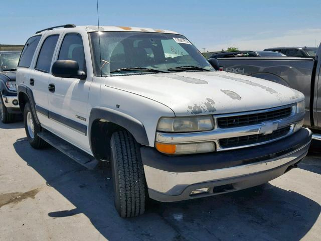 click here to view 2003 CHEVROLET TAHOE K150 at IBIDSAFELY