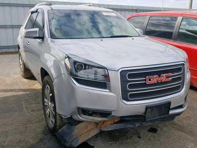 click here to view 2014 GMC ACADIA SLT at IBIDSAFELY