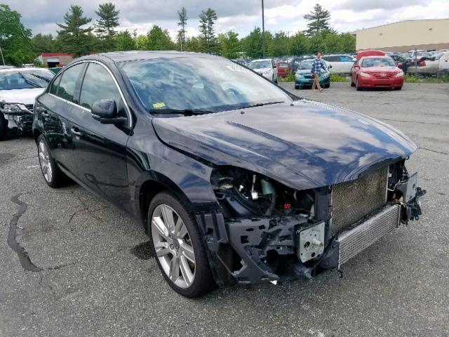 click here to view 2013 VOLVO S60 T6 at IBIDSAFELY