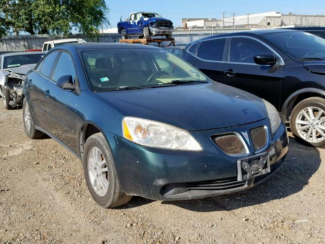 click here to view 2006 PONTIAC G6 SE at IBIDSAFELY