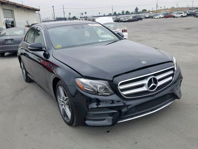 click here to view 2018 MERCEDES-BENZ E 400 4MAT at IBIDSAFELY