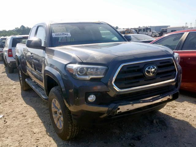 click here to view 2018 TOYOTA TACOMA ACC at IBIDSAFELY