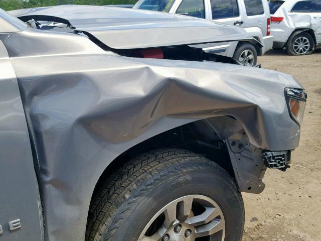 2017 Chevrolet TAHOE | Vin: 1GNSKBKC1HR173711