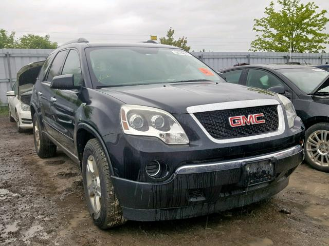 click here to view 2011 GMC ACADIA SLE at IBIDSAFELY