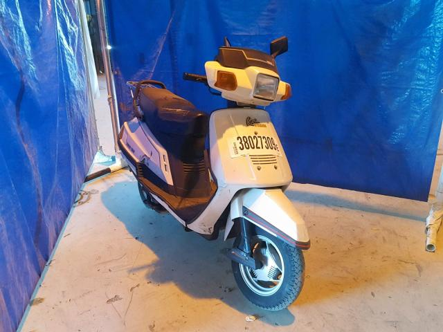 click here to view 1988 YAMAHA XC125 at IBIDSAFELY
