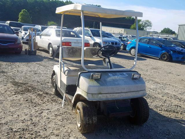 click here to view 1992 YAMAHA GOLF CART at IBIDSAFELY