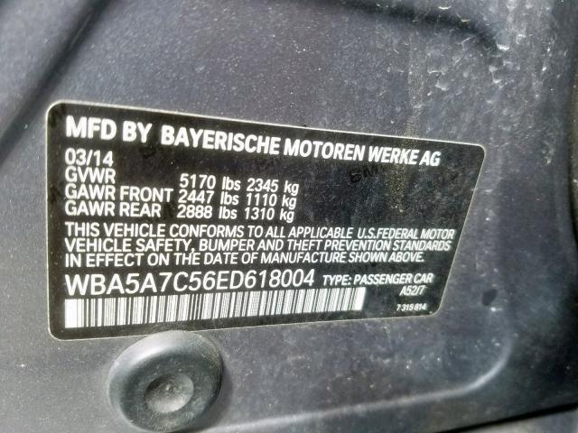 WBA5A7C56ED618004
