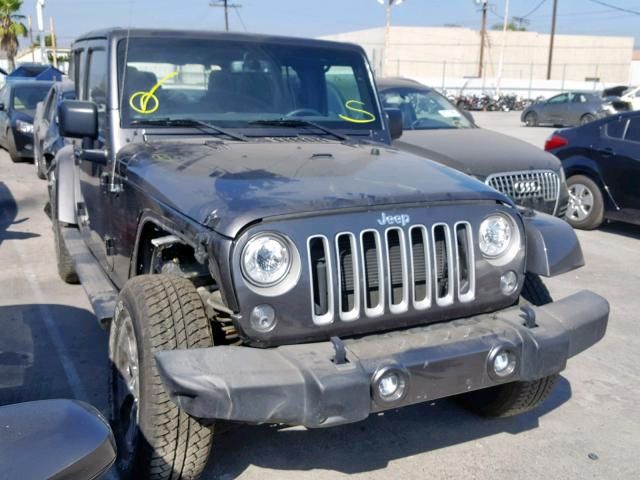 click here to view 2017 JEEP WRANGLER U at IBIDSAFELY