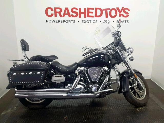 click here to view 2004 YAMAHA XV1700 A at IBIDSAFELY