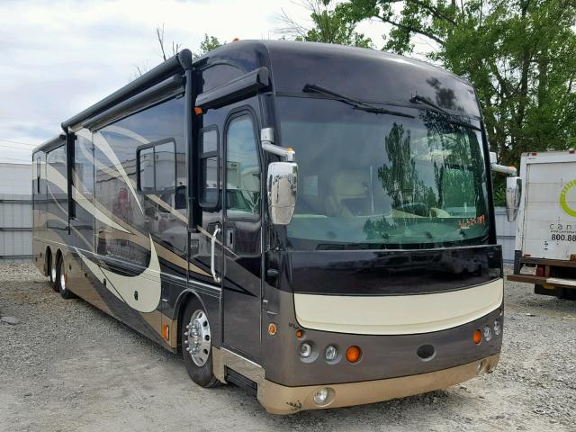 click here to view 2009 SPARTAN MOTORS MOTORHOME at IBIDSAFELY