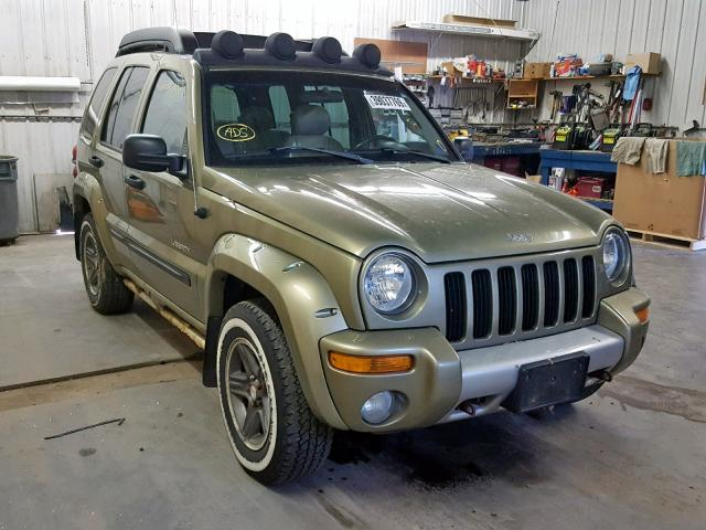 click here to view 2004 JEEP LIBERTY RE at IBIDSAFELY