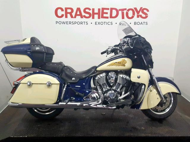click here to view 2015 INDIAN MOTORCYCLE CO. CHIEFTAIN at IBIDSAFELY