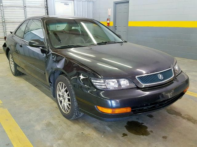 Acura 3.0CL salvage cars for sale: 1999 Acura 3.0CL
